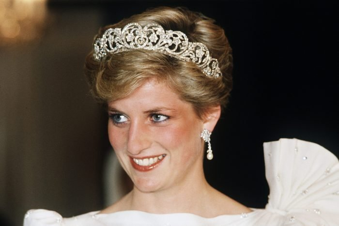 The Spencer Tiara: The Story Behind Princess Diana's Favorite Tiara