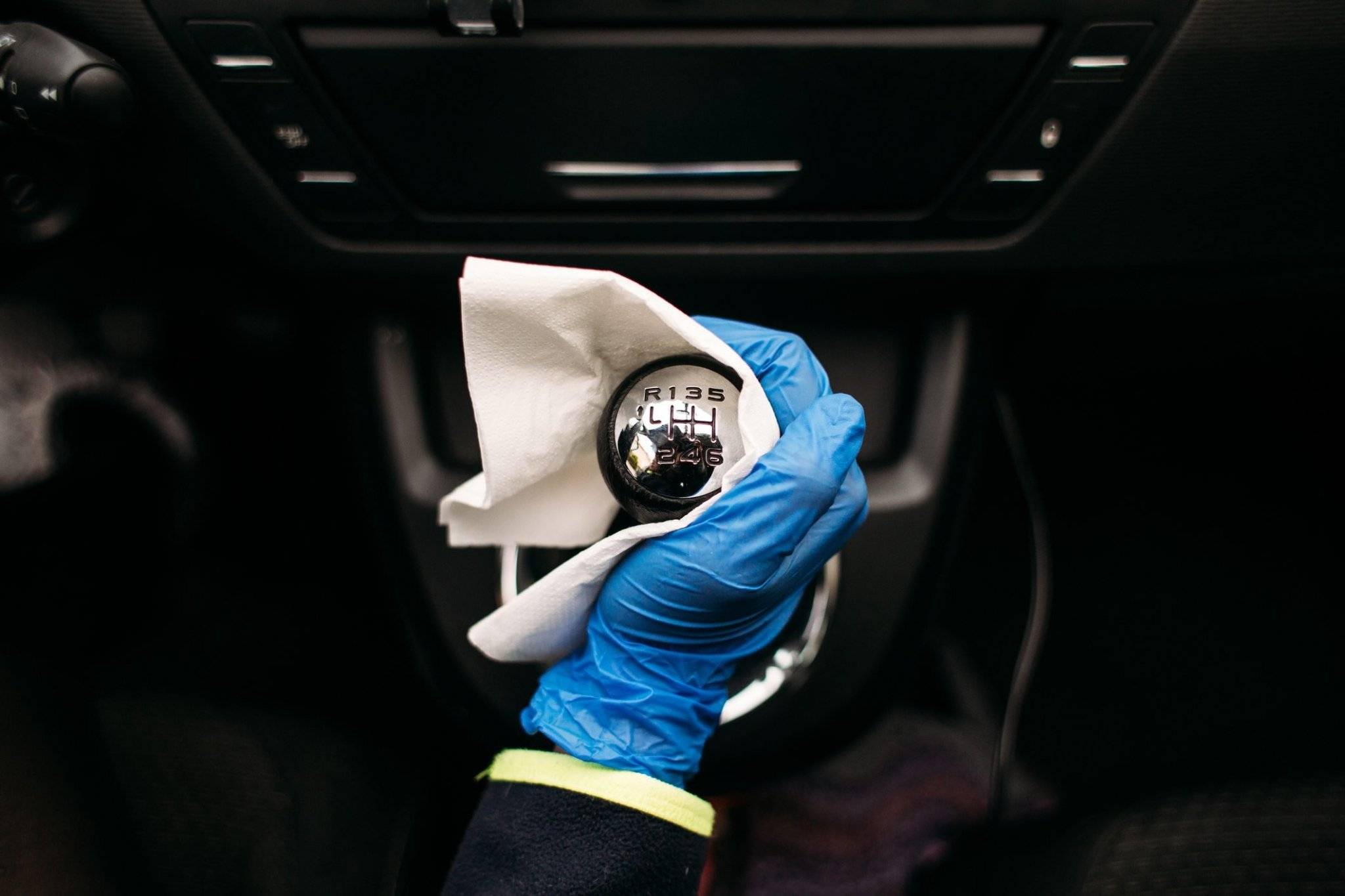 20 Cleaning Secrets Only Car Detailers Know