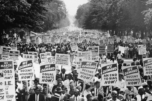 """11 """"Facts"""" About the Civil Rights Movement That Aren't True"""