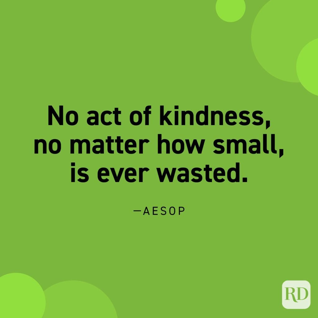50 Powerful Kindness Quotes That Will Stay With You