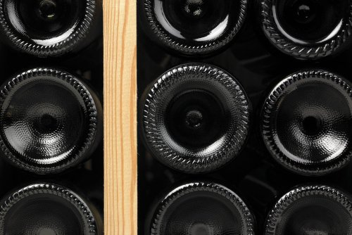 If You See an Indent at the Bottom of a Wine Bottle, This Is What It Means