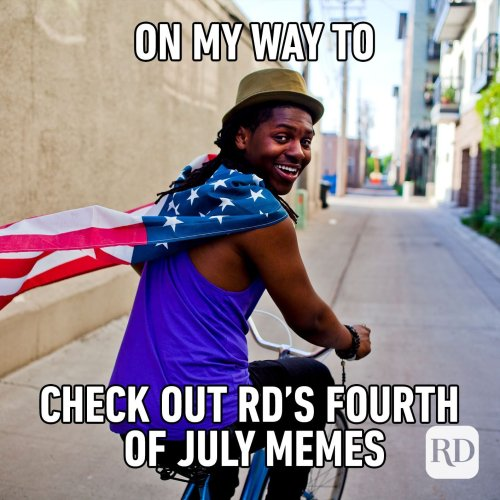 25 Funny 4th of July Memes Worth Sharing