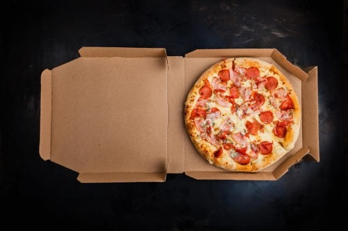 Here's How Your Favorite Pizza Brands Got Their Names