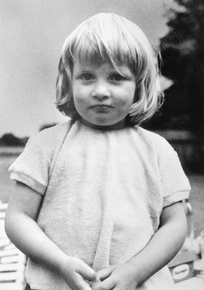 30 Photos of Young Princess Diana — Before She Became the People's Princess