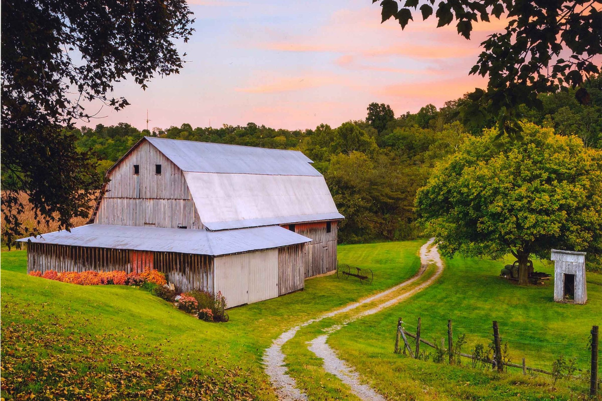 50 of the Most Stunning Pictures of Fall Across America