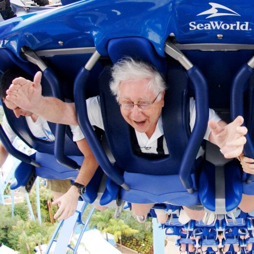 I've Been to Every Theme Park in America—And These 13 Are My Favorites