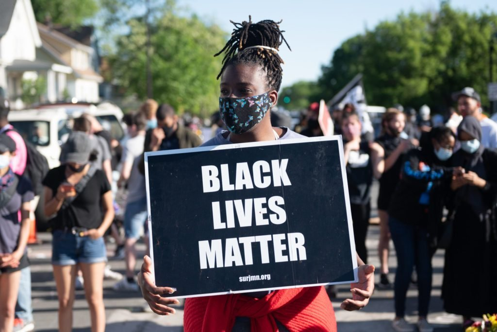 How to Support the Black Lives Matter Movement and Become Anti-Racist