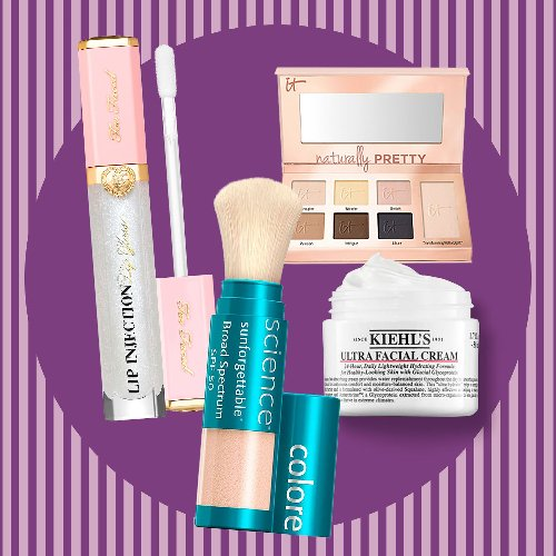 The Best Makeup and Beauty Sales We're Shopping This Week
