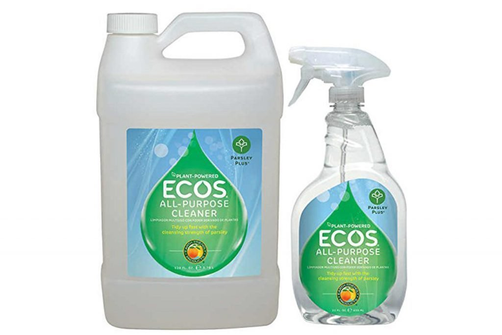 10 Green Cleaning Products Professional Housecleaners Trust Most