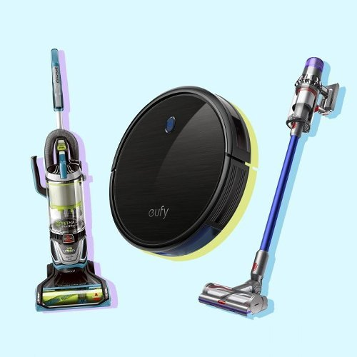 The 10 Best Vacuum Cleaners That Are Worth Every Penny
