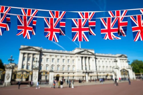"""Why You Can't Use the Word """"Royal"""" in the United Kingdom"""