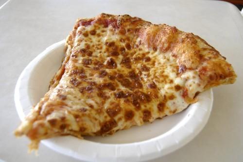 The Real Reason Costco's Pizza Is So Delicious
