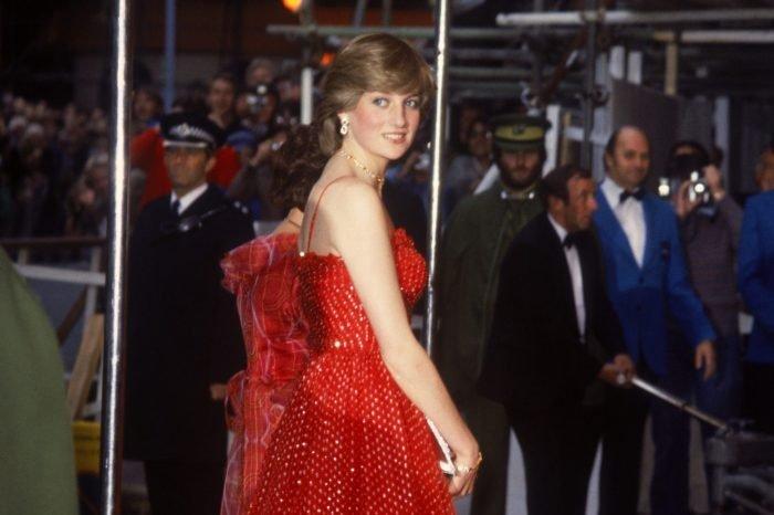 50 Stunning, Rarely Seen Photos of Princess Diana