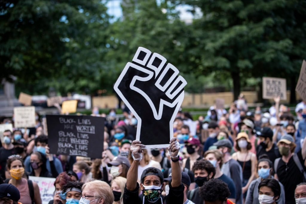 24 Positive Changes We've Already Seen Since the Anti-Racism Protests Began