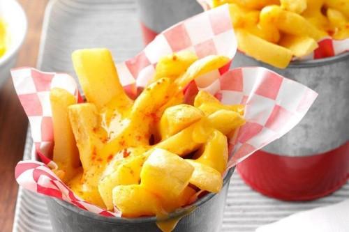 24 Copycat Recipes for Your Favorite Restaurant Appetizers