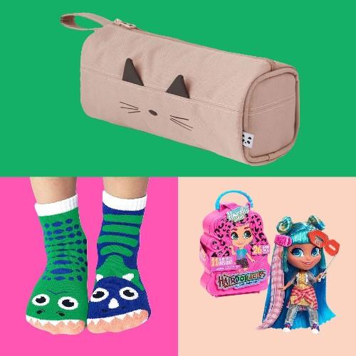 50 Best Stocking Stuffer Ideas for Kids