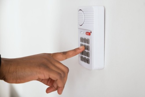 The Worst Home Security, According to Consumer Reports