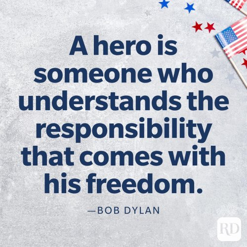 38 Memorial Day Quotes for Every American