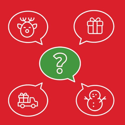 80 Christmas Riddles for Guaranteed Holiday Cheer