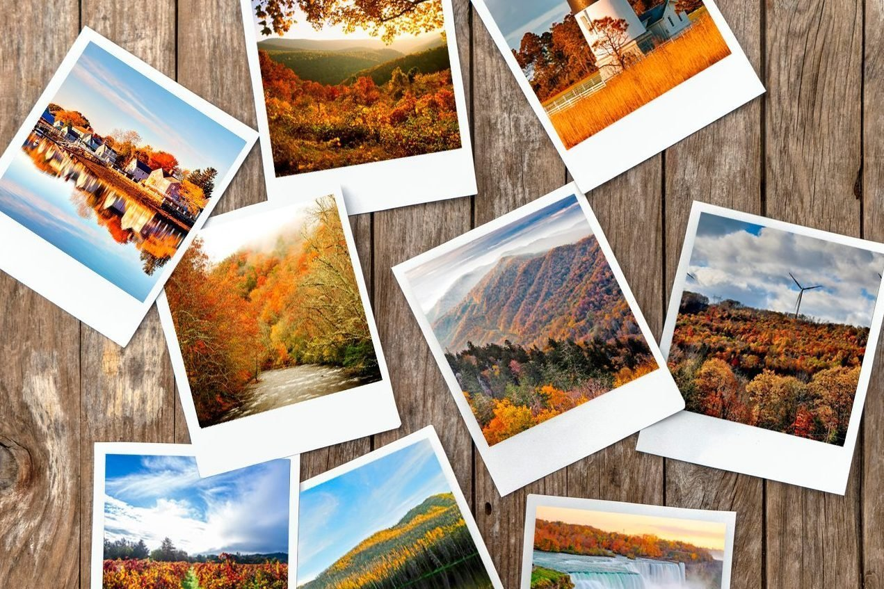 25 Best Places to Spot Fall Foliage in America
