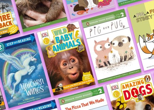20 of the Best Level 2 Books for Early Readers | Brightly