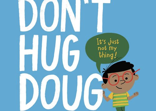Picture Books to Teach Kids About Body Autonomy and Consent   Brightly