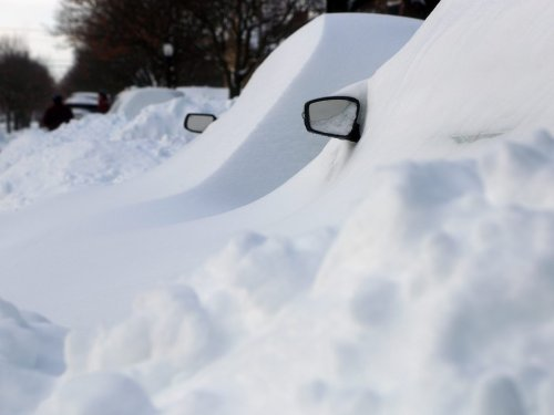 The 10 Worst Snowstorms in Canadian History