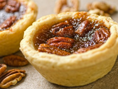 Where to Find Ontario's Best Butter Tarts