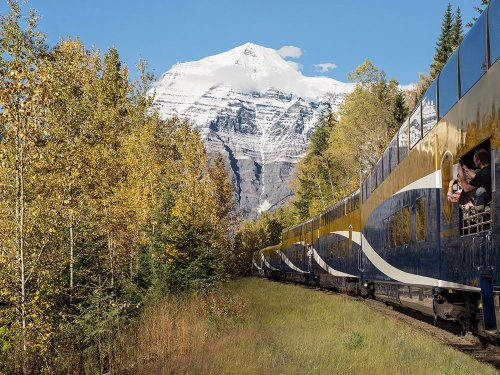 How Well Do You Know the Canadian Rockies?