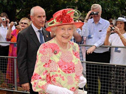 Queen Elizabeth's Top 10 Canadian Milestones