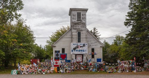 Frank Magazine Was Right To Publish Portapique 911 Calls