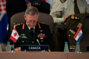 Canada's Military Will Never Properly Address Sexual Assault