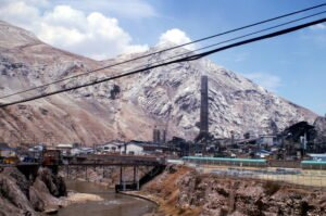 Canadian Mining Companies Are Destroying Guatemala