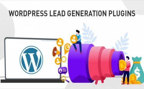 9 WordPress Lead Generation Plugins That Will Bring Tons of Quality Leads - ReadWrite