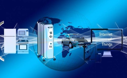 IoT in 2020: It's all Coming Together - ReadWrite