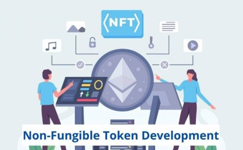 How to Create a Non-Fungible Token - An ultimate Guide