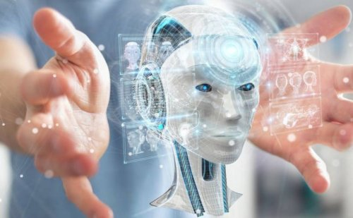 AI is the Fourth Industrial Revolution Technology - ReadWrite