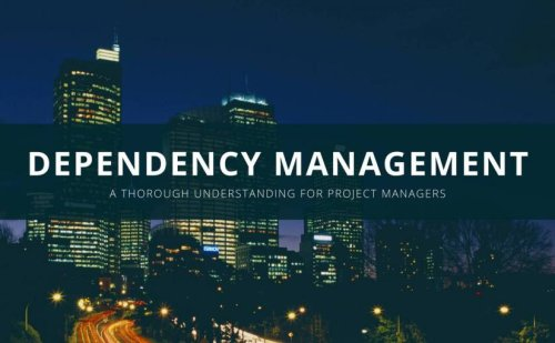 How important is Dependency Management? - ReadWrite
