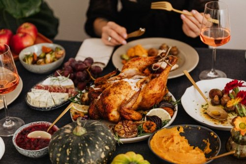 Withings Study Shows it's Turkeys that get Stuffed on Thanksgiving not Humans - ReadWrite
