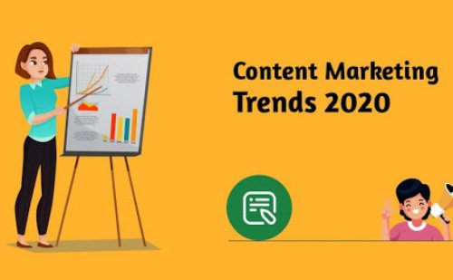 7 Content Marketing Trends to Watch Out for in 2020 - ReadWrite