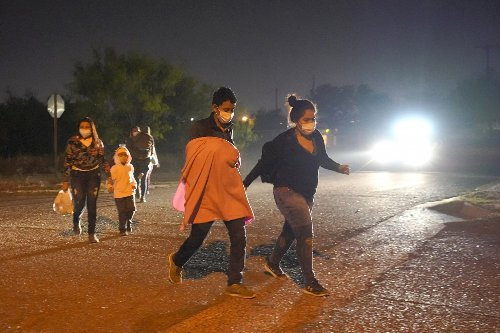 Stopping the Crisis at the Border