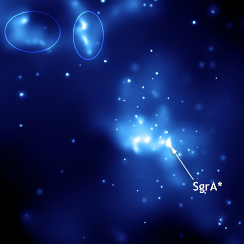 The Milky Way's Supermassive Black Hole Is... Tiny?