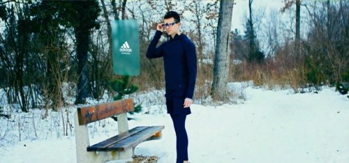 Adidas & Tooz Reveal More About AR Smartglasses Partnership