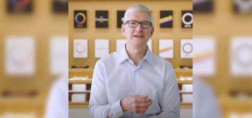 Apple CEO Tim Cook Teases Future AR Products & Talks Secretive Innovation Process in New Interview
