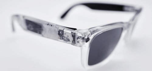 Opinion: Facebook's Big Smartglasses Mistake—Not Pairing Ray-Ban with Instagram Instead