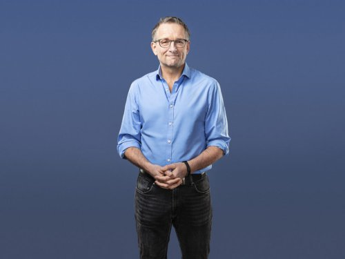 21 Day Body Turnaround: Best recipes from Michael Mosley's new diet plan