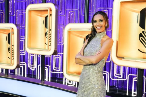 Who is the new model on The Price Is Right, Alexis Gaube?
