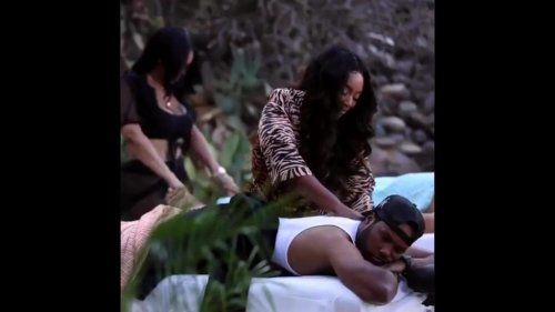 VH1: Couples Retreat 2021 cast – meet Ray J, Princess Love, and co!