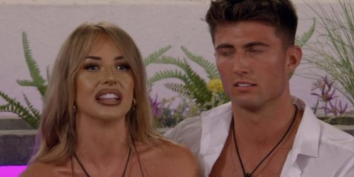 Love Island: Faye and Teddy memes explored as Twitter blasts ITV producers