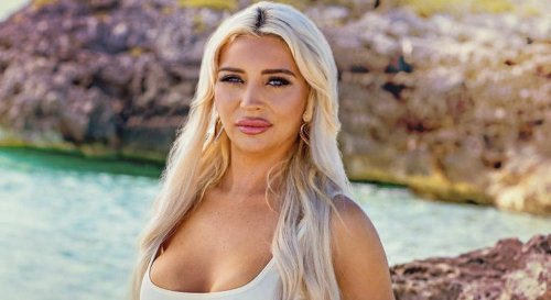 Too Hot to Handle: Has Larissa had surgery? Netflix star can 'open bottle with boobs'